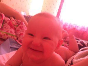 Как воспитать в малыше оптимиста