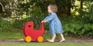 Игры ребенка как элемент развития