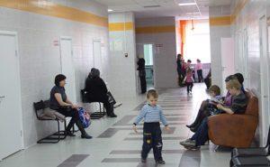 Чем занять ребёнка в поликлинике