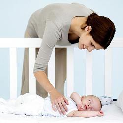 Выбираем детскую кроватку