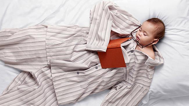 Одежда для сна и отдыха малыша