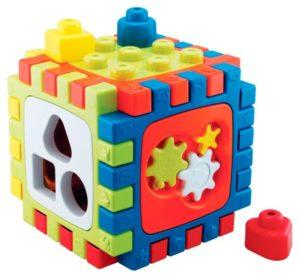 Развивающая игрушка - раннее развитие детей