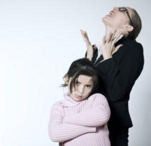 """Стоп-слова в общении с детьми и как и когда правильно говорить ребенку слово """"нельзя"""""""