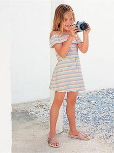 Какое купить нарядное платье для девочки