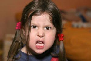 Укрощение строптивого или 5 советов, как научиться управлять детским гневом