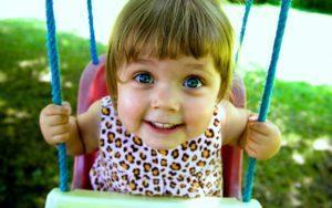 10 черт характера, которые необходимо развивать в детях