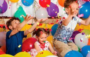 Что произойдет, если устроить детям день «ДА»