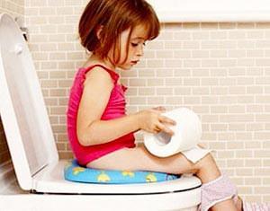 Народные средства от детского поноса