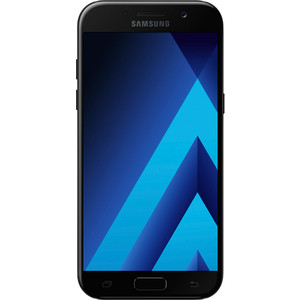 Смартфон Samsung Galaxy A5 (2017) 32Gb Black