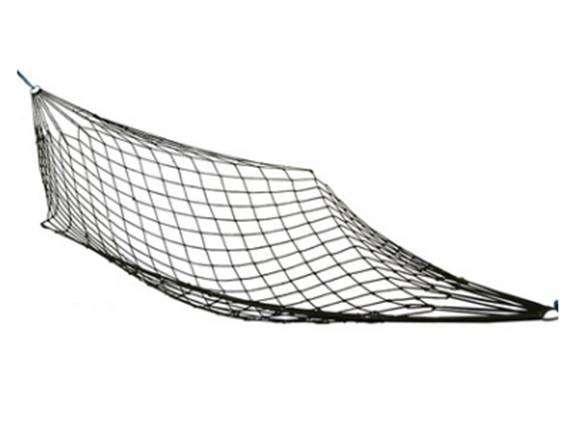 Гамак-сетка для отдыха на природе «Remiling Camper», 200х80 см