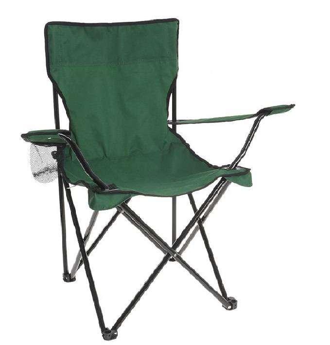 Кресло раскладное для отдыха на природе Remiling Camper, 55х55х88 см