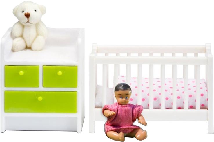 Lundby Детская для младенца