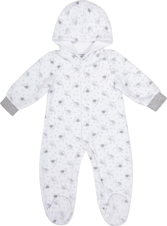 Первые вещи новорожденного Barkito детский