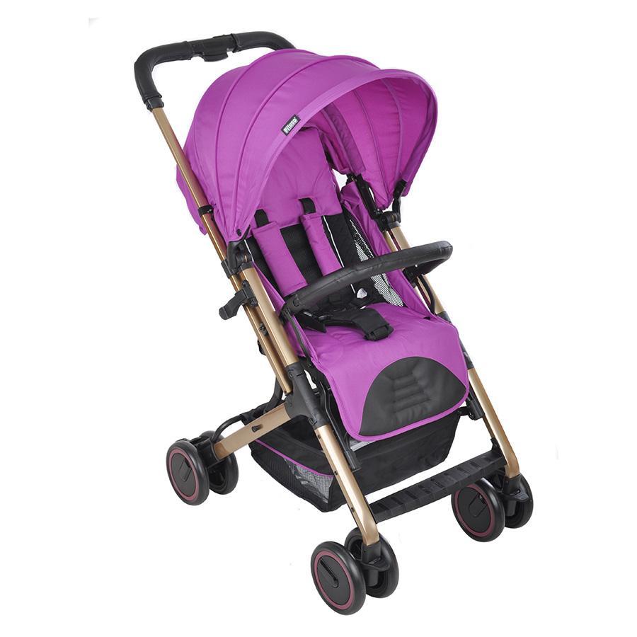 Прогулочная коляска Pituso Navarra Purple/Фиолетовый
