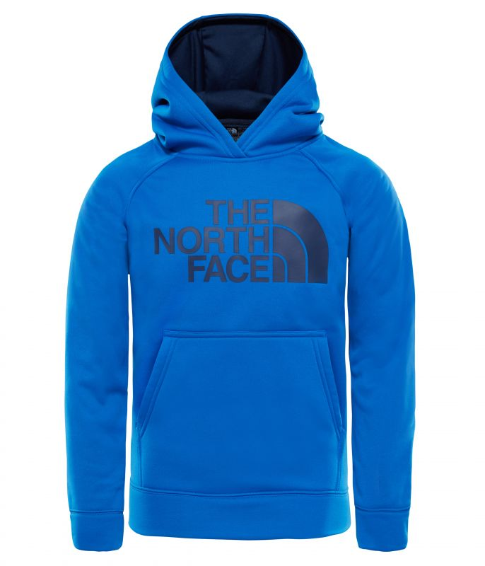 Толстовка The North Face The North Face Boys' Surgent Pullover Hoodie детская
