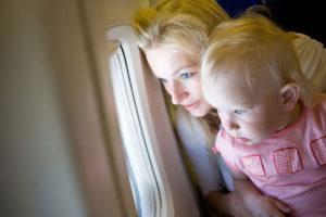Документы для путешествия с ребенком за границу в 2019 году
