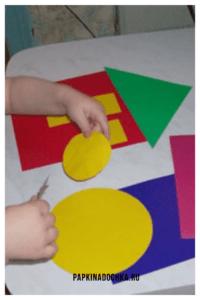 Как научить ребенка учится — играючи