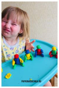 Детские аллергические реакции, что о них нужно знать?