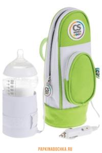 Автомобильные подогреватели для детских бутылочек