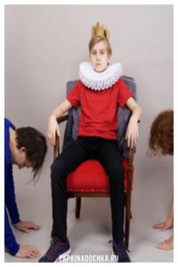 Детские манипуляции: как распознать маленького узурпатора?