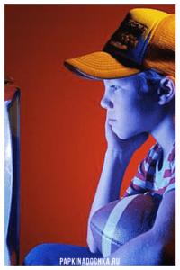 Чтобы просмотр телепередач пошел на пользу: рекомендации для родителей