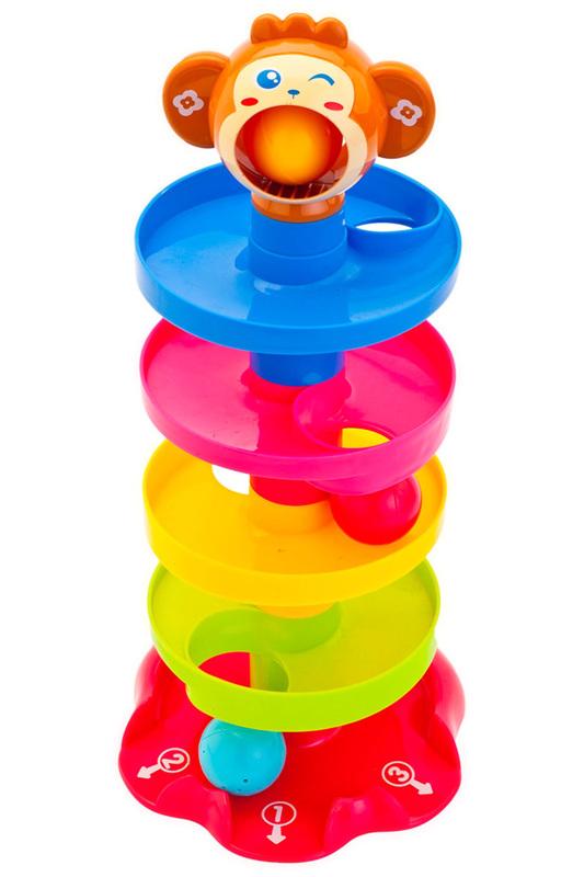 Игрушка детская с шариками BRADEX Игрушка детская с шариками