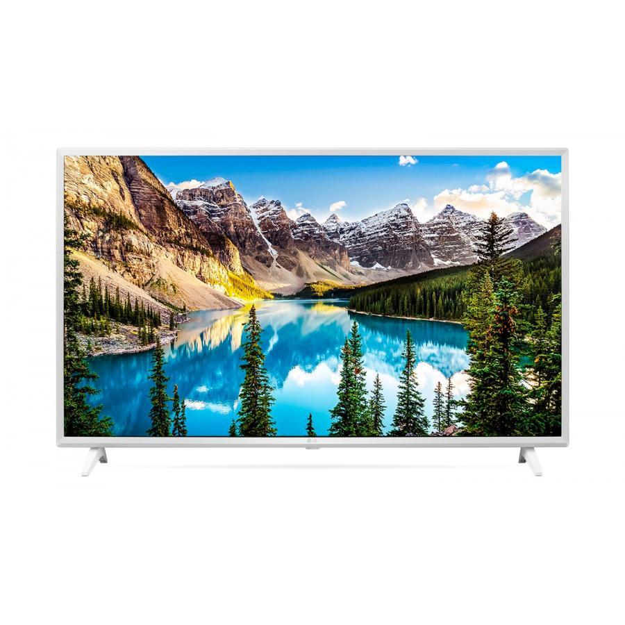 Телевизор LG 49LV340C серебристый