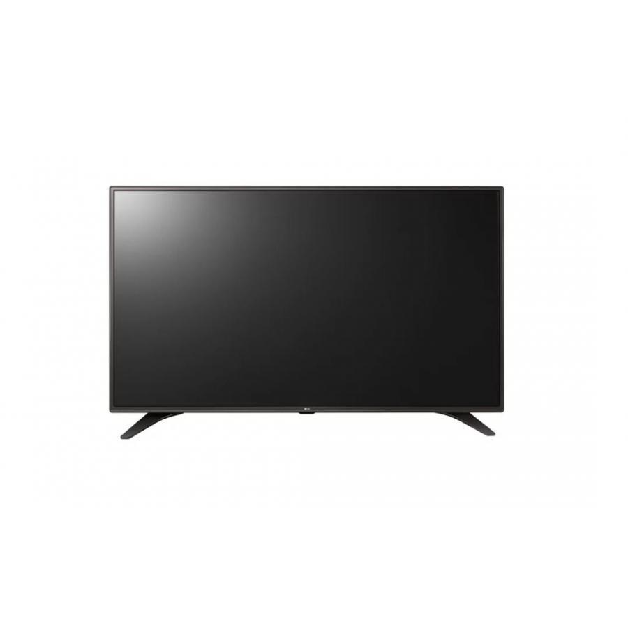 Телевизор LG 49LV640S серебристый