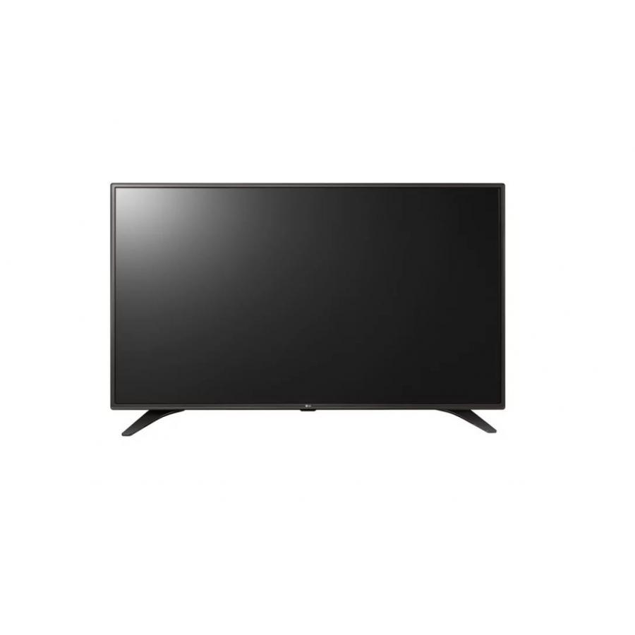 Телевизор LG 55LV640S черный