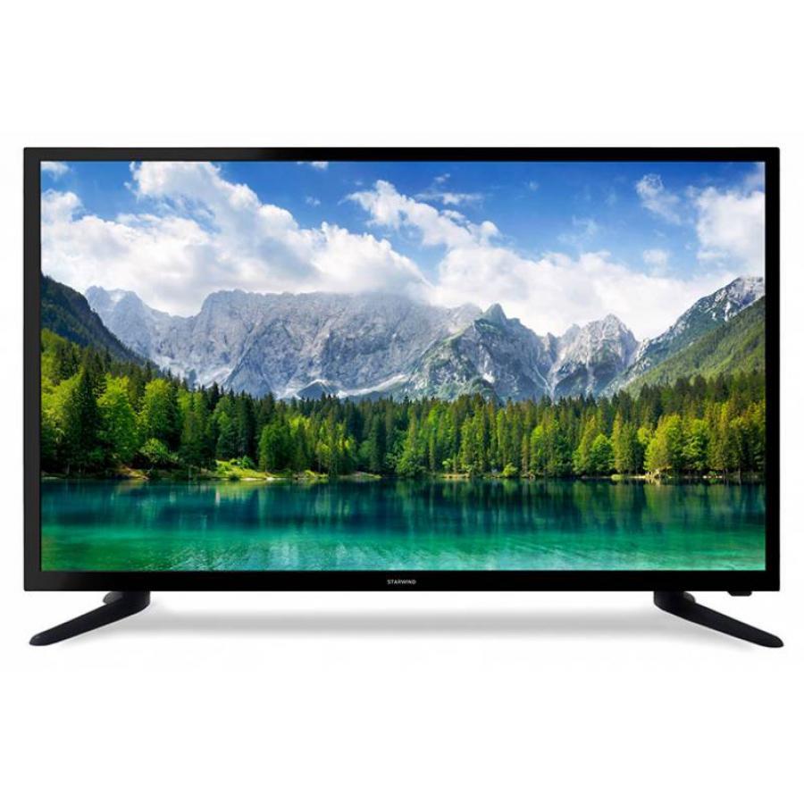 Телевизор Starwind SW-LED32R301BT2 черный