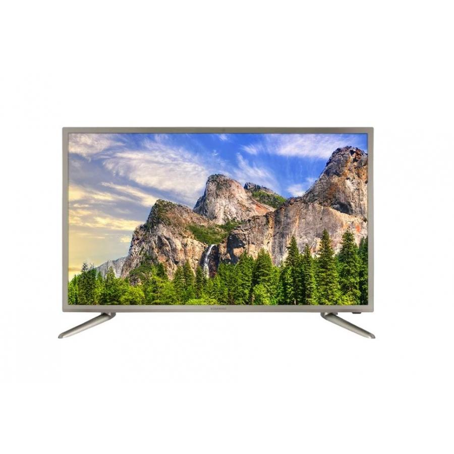 Телевизор Starwind SW-LED32R301ST2 серебристый