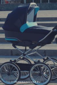 Обзор лучших детских колясок