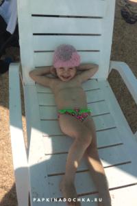 5 лучших туристических мест для отдыха с детьми