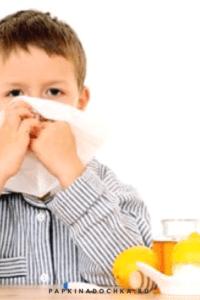 Топ 5 противовирусных препаратов для детей от 0 до 3 лет