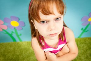 Кризис в жизни ребёнка