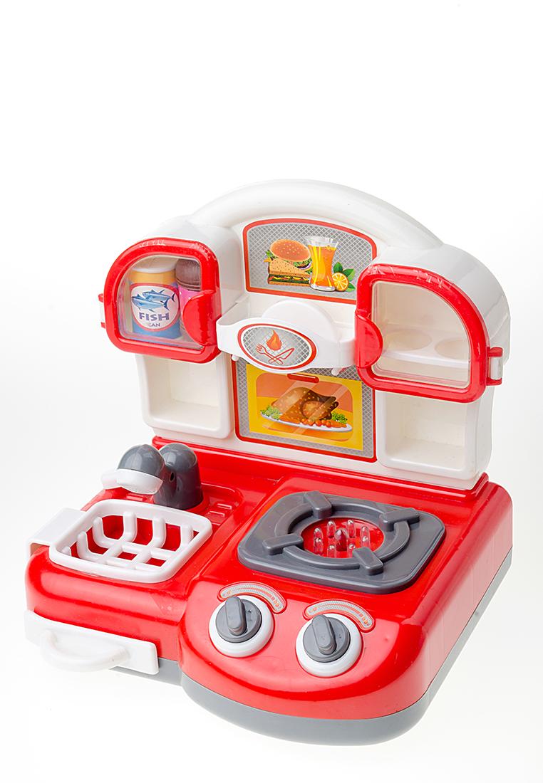 Детская игрушка 'плита' с аксессуарами bt703497 kari