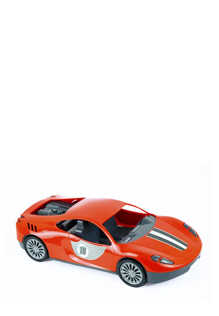 Детский автомобиль молния Каролина