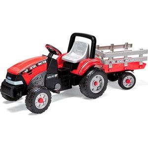 Детский автомобиль Peg-Perego Diesel Tractor (D0551)
