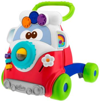 Игровой центр-ходунки Chicco ''Забавный автобус''