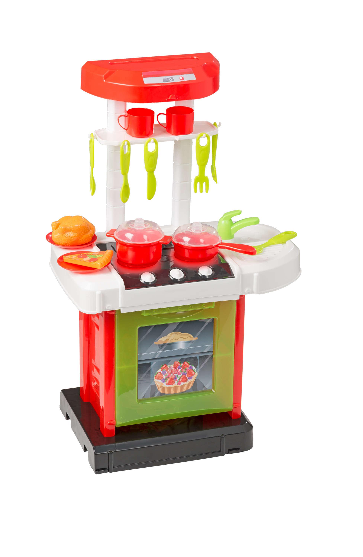 Портативная кухня Smart 15 аксессуаров HTI 1684467
