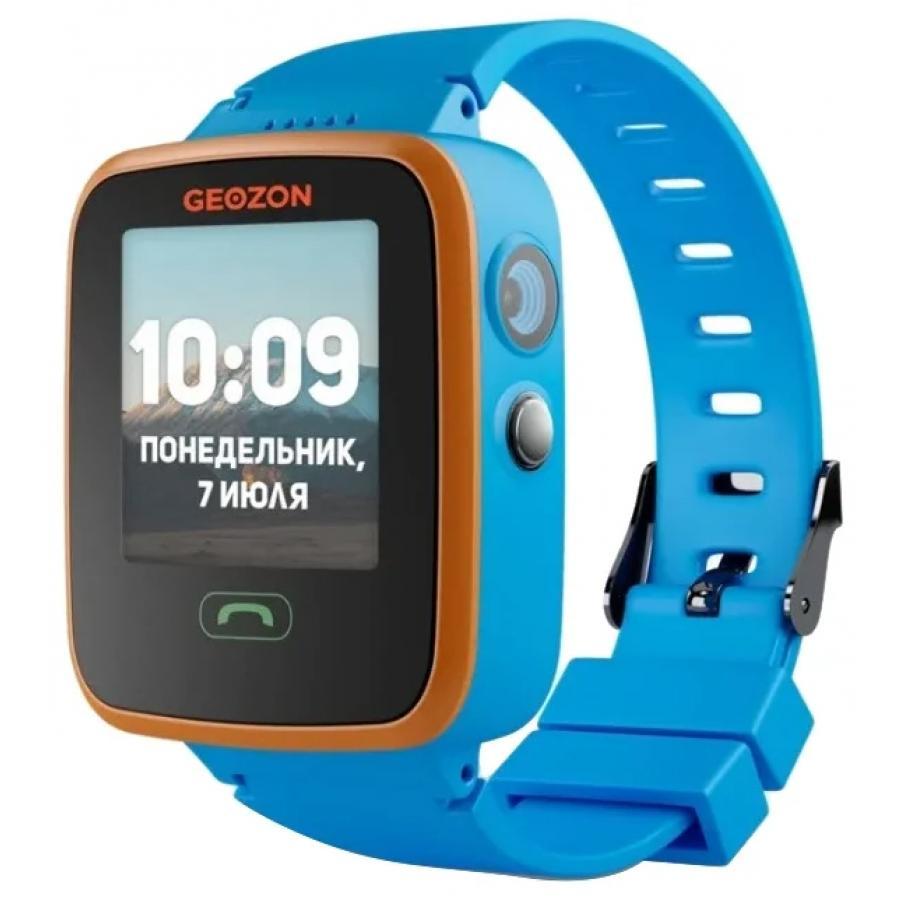 Детские часы Geozon Aqua G-W04BLU Blue