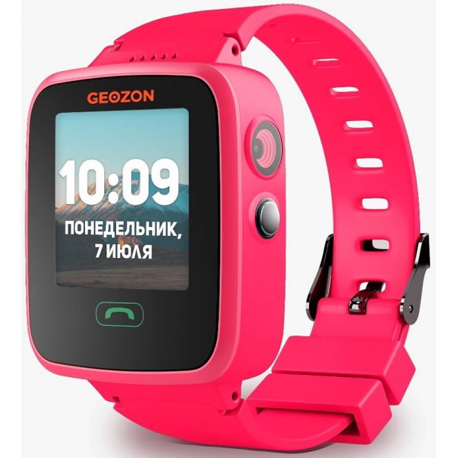 Детские часы Geozon Aqua G-W04PNK Pink