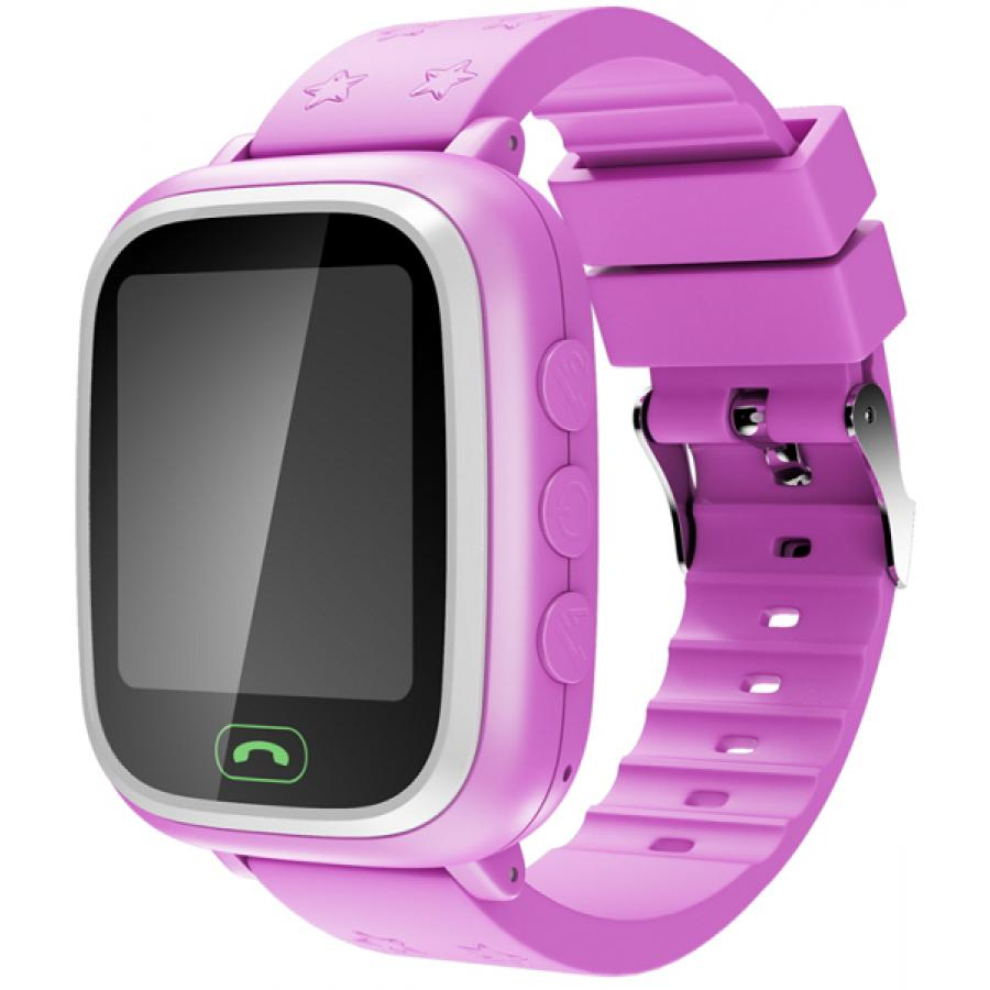 Детские часы Geozon Lite G-W05PNK Pink