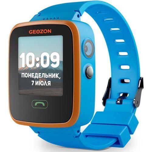 """Детские часы """"Aqua"""", голубые"""