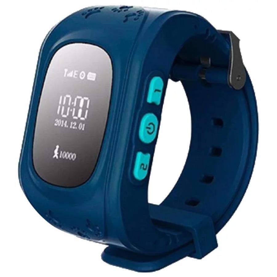 Детские умные часы К911 Blue