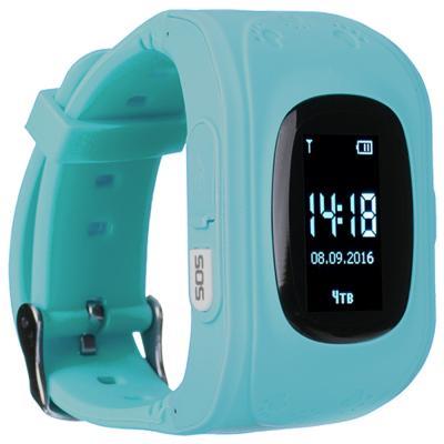 Jet Kid Start blue Умные детские часы