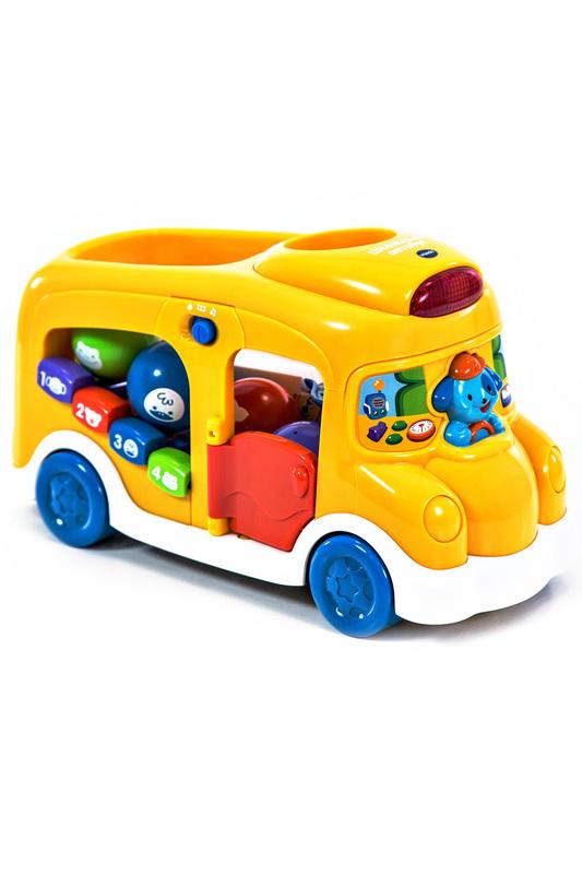 Школьный автобус VTECH Школьный автобус
