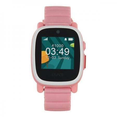 Смарт-часы Elari FixiTime 3 розовые