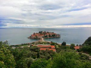 Отдых с детьми, сказочная Черногория