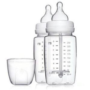 Как правильно выбрать детскую бутылочку